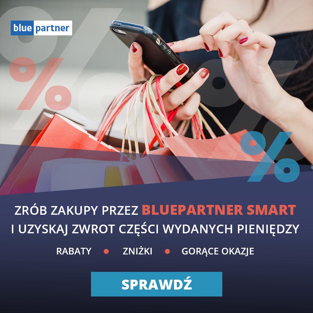 Bluepartner Smart