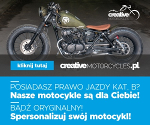 Creativemotorcycles CPS + CPS2