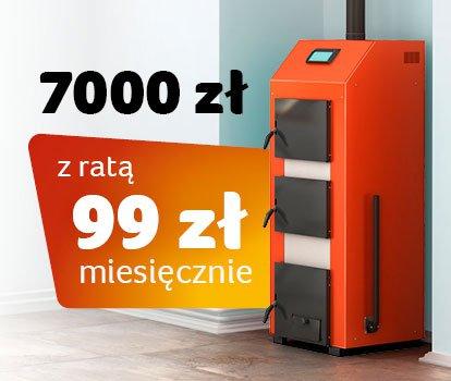 Pożyczka na nowe ciepło mobile - Kasa Stefczyka