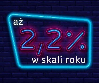 Lokata na nowe środki w Kasie Stefczyka - baner mobile