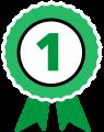 Ikona - odznaka najtańszy kredyt konsolidacyjny