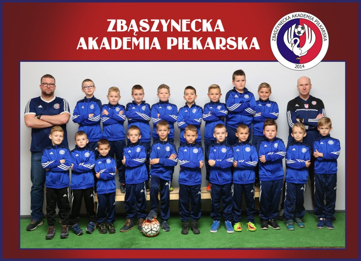 ŻAK I JUNIOR F (2010/2011)