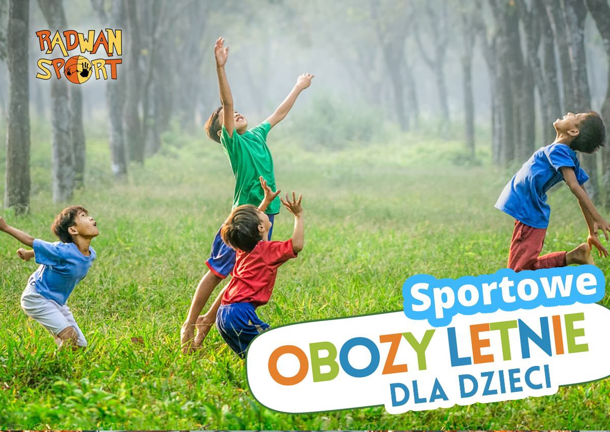 Obozy RadwanSport 2018